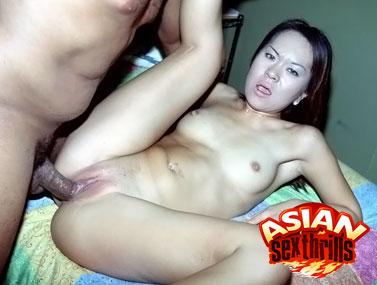 black fuck asian